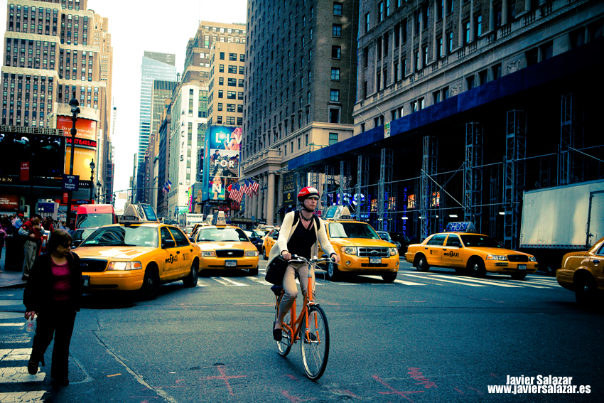 New York Bike