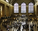 Estación Grand Central, Nueva York